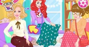 Barbie i klub książki