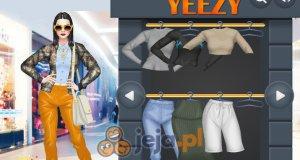 Nowa kolekcja Kanyego Westa