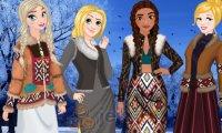 Księżniczki Eskimoski