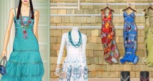 Szałowe sukienki