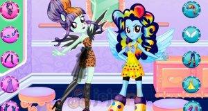 My Little Pony i modowe wyzwanie