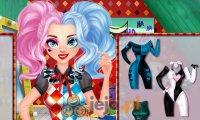 Sekretna misja Harley Quinn