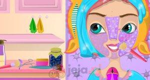 Sekretny makijaż Madeline Hatter