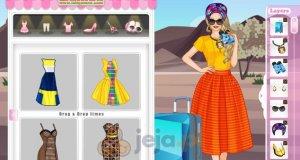 Barbie podbija Afrykę
