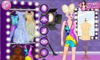 Księżniczki w Top Model
