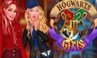 Dziewczyny z Hogwartu