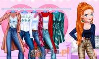 Księżniczki uzależnione od mody
