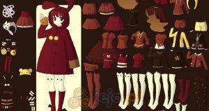 Wielobarwna Lolita
