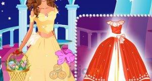 Cudowna księżniczka