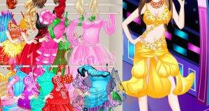 Barbie w Tańcu z gwiazdami