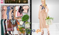 Moda inspirowana wsią