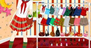 Ubranie do szkoły