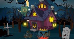 Dom strachów