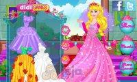 Śpiąca Królewna wychodzi za mąż