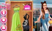 Ariana Grande i księżniczki