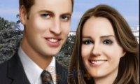 Książę William i Kate Middleton