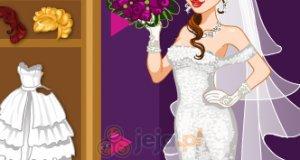 Wymarzona sukienka