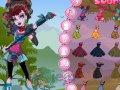 Jane Boolittle z Monster High