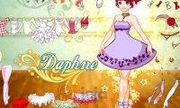 Baletnica Daphne