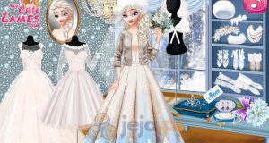 Wymarzone wesele Elsy