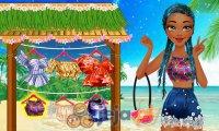 Księżniczki na wyspie