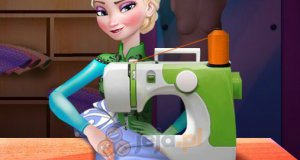 Elsa krawcową