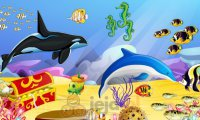 Wesołe akwarium