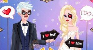 Sesja ślubna Elsy