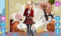 Zespół rockowy Barbie