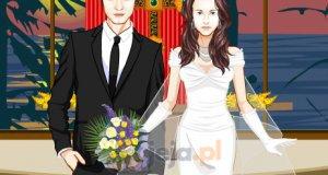 Ślub Belli i Edwarda
