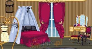 Pokój kobiety
