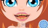 Ząbki małolaty