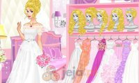 Księżniczki Disneya i podwójny ślub