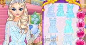 Elsa - idealna druhna