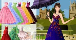 Księżniczka uwielbiająca towarzystwo