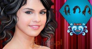 Stylowa Selena Gomez