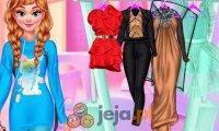 Księżniczki i moda z przyszłości