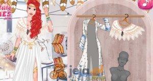 Muzyczny ślub Arielki