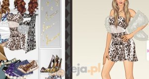 Leopardzia księżniczka