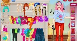 Barbie - gwiazda popu