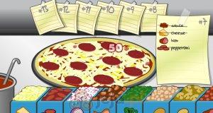 Zrób pizzę