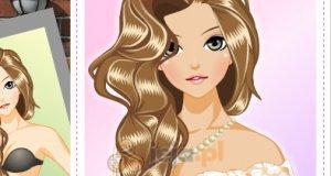 Super długie fryzury