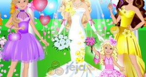 Wesele Barbie