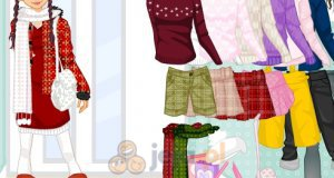Ubrania na zimę