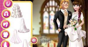 Ślub Anny i Kristoffa