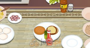 Chickeburger