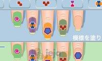 Malujemy paznokcie