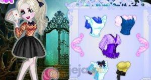 Elsa w Krainie Czarów