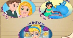 Przygody małych księżniczek