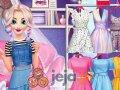 Moda z księżniczkami Disneya